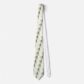 Libra Balance Men's Necktie