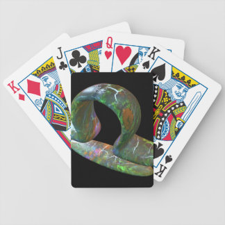 Libra Bicycle Playing Cards
