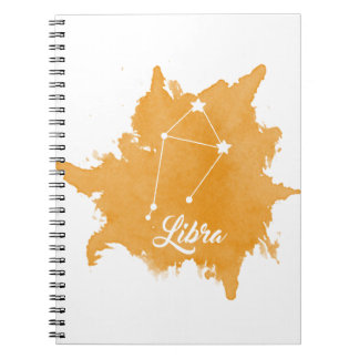 Libra Binder Notebooks