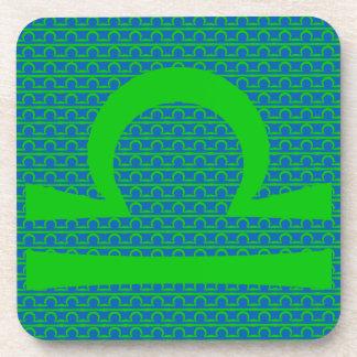 Libra Coaster