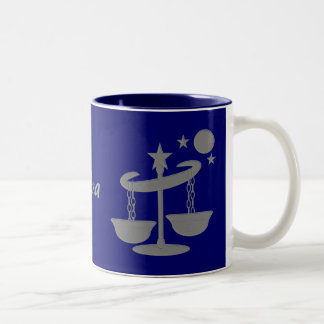 Libra Coffee Mug