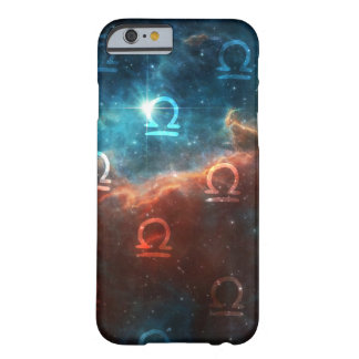Libra Comos Barely There iPhone 6 Case