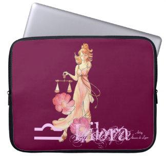 Libra Computer Sleeves