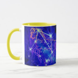 Libra in the year of the Horse Mug