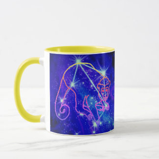 Libra in the year of the Monkey Mug