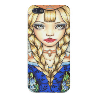 Libra iPhone 5/5S Covers