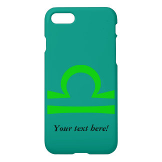Libra iPhone 8/7 Case