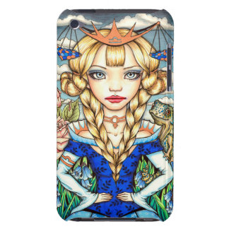 Libra iPod Touch Case-Mate Case