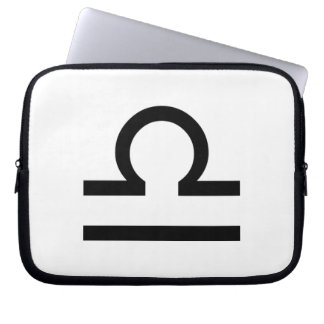 Libra Laptop Sleeve