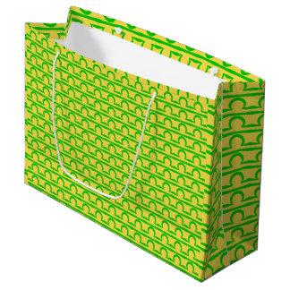 Libra Large Gift Bag
