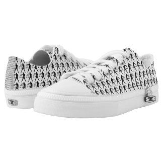 Libra Low-Top Sneakers