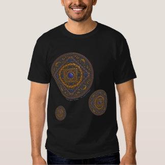 Libra Men's Dark Shirt