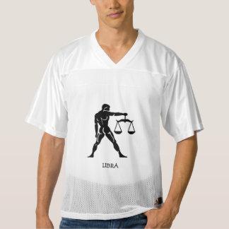 Libra Men's Football Jersey