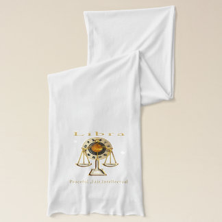 Libra products scarf