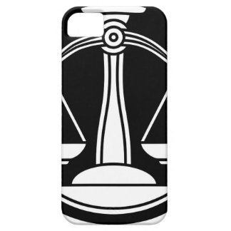 Libra Scales Zodiac Horoscope Sign Case For The iPhone 5