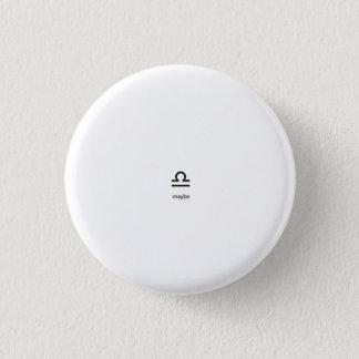 libra Small Button
