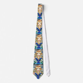Libra Tie