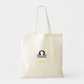 Libra Tote/Bag Tote Bag
