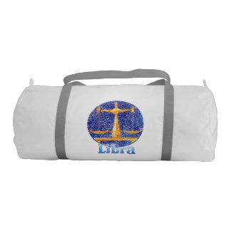 Libra - Zodiac Gym bag
