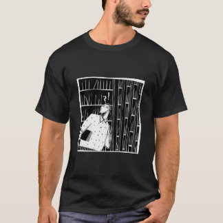 library 1 T-Shirt