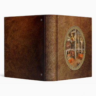 Library - A literary classic 1905 Binders