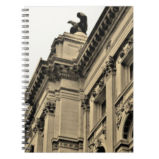 Library Dreams Notebooks