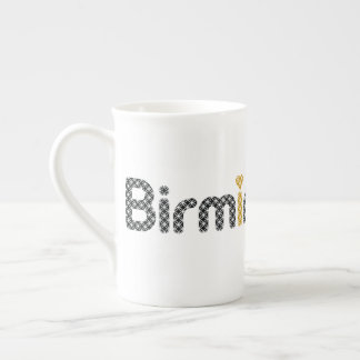 Library of Birmingham Bone China Mug