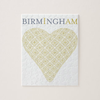 Library of Birmingham Puzzle