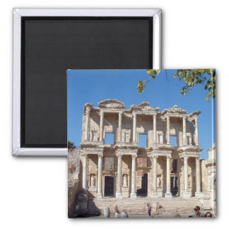 Library of Celsus Magnet