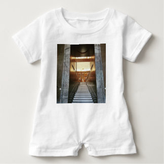 Library staira baby romper