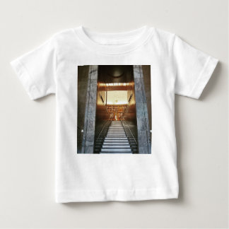 Library staira baby T-Shirt