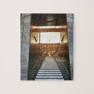 Library staira jigsaw puzzle