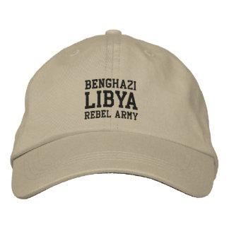 LIBYA cap Baseball Cap