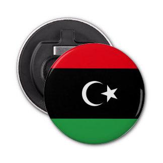 Libya Flag Bottle Opener
