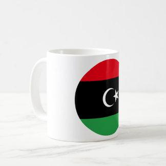 Libya Flag Coffee Mug