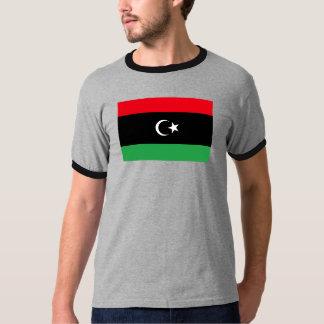 Libya Flag T-Shirt