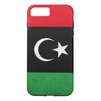 Libya iPhone 8 Plus/7 Plus Case