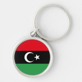 libya keychain