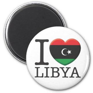Libya Fridge Magnets