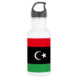 Libya National World Flag