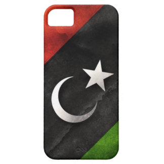 Libyan flag iPhone 5 cases