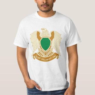 Libyan Jamahiriya T-Shirt