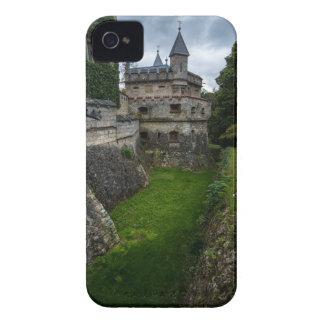 Lichtenstein Castle  - Baden Wurttemberg - Germany iPhone 4 Case-Mate Cases