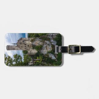 Lichtenstein Castle - Baden-wurttemberg - Germany Luggage Tag
