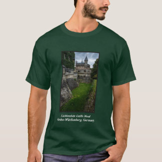 Lichtenstein Castle  - Baden Wurttemberg - Germany T-Shirt