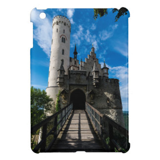 Lichtenstein Castle - Baden-wurttemberg iPad Mini Covers