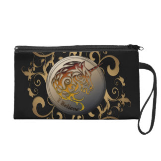 Licorne (je crois) pochettes avec dragonne