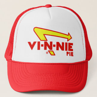 Lid Trucker Hat