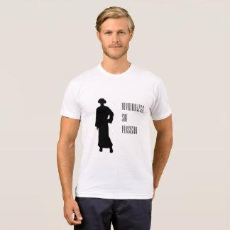 Liea - Persisted, men's T-Shirt