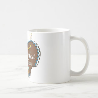 Liebekucken Necklace Coffee Mug